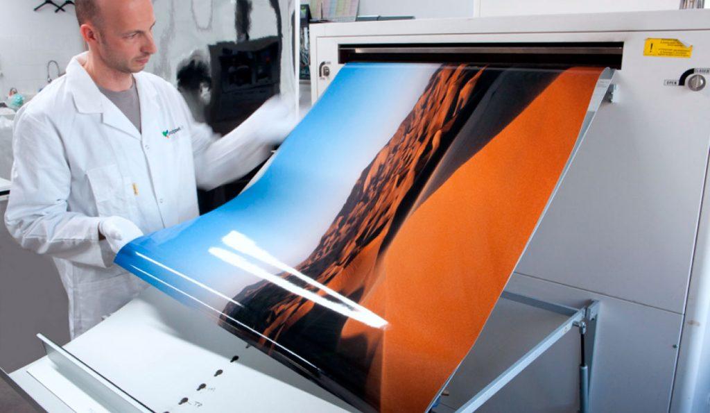 Photoweb impression numérique