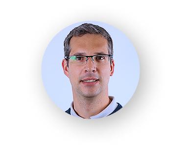 Bruno Marrou, Directeur de Production chez Photoweb