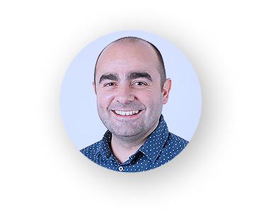 Guillaume Morlet, Directeur Informatique chez Photoweb