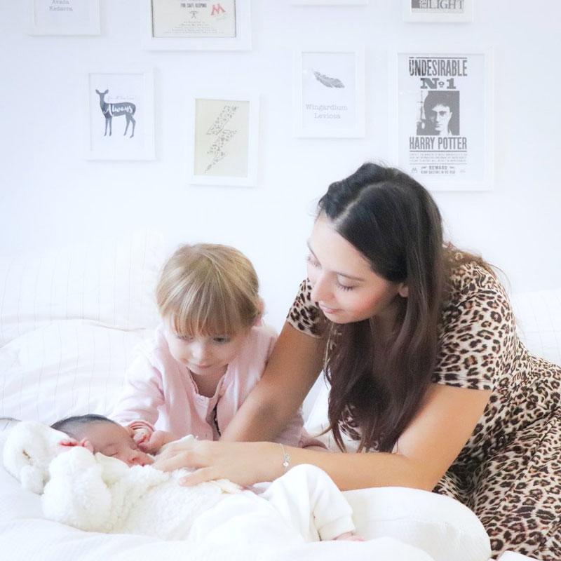 Le Journal d'une maman