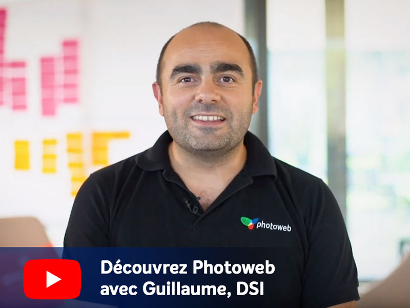 Photoweb, guillaume DSI