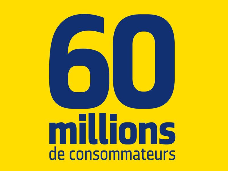 Photoweb 60 millions de consommateurs