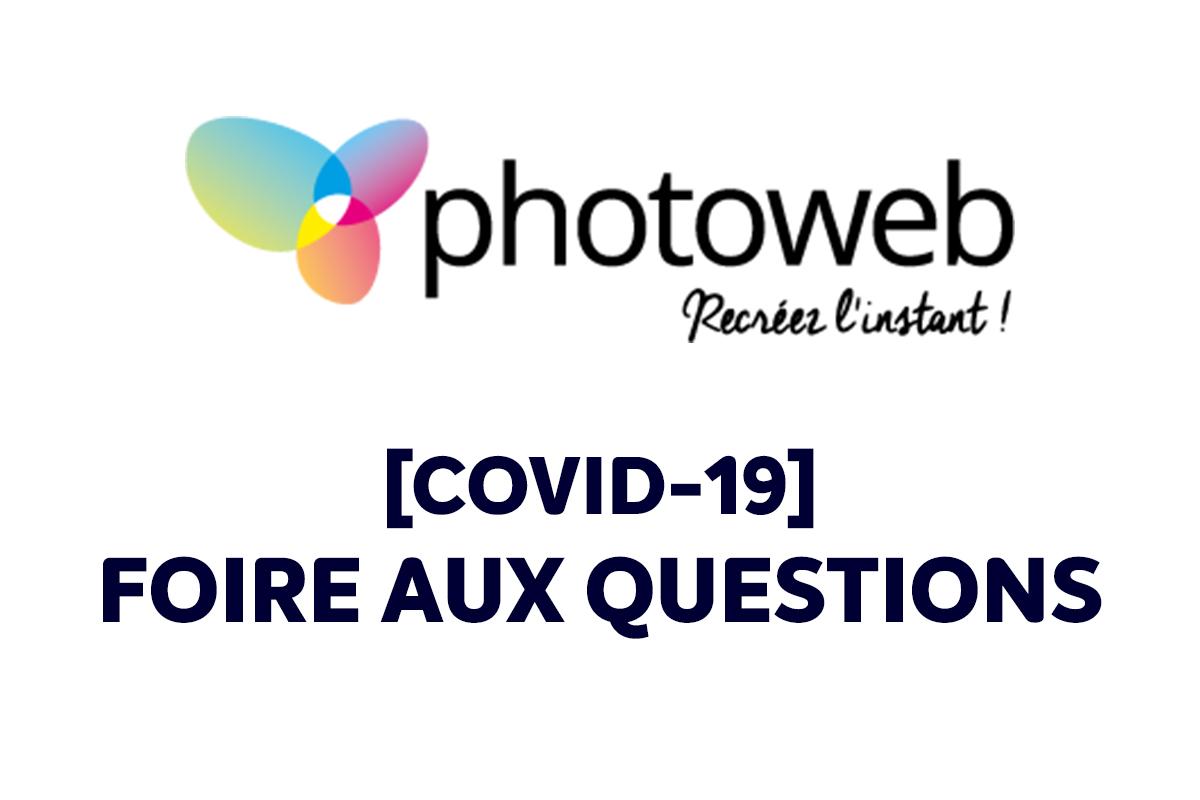 Foire aux questions – Covid-19